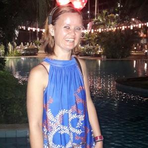 New Years in Phuket, Thailand